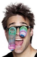 lunettes ressorts