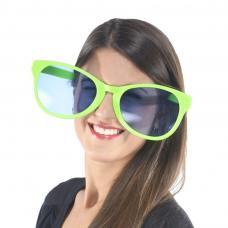 paire de lunettes geante