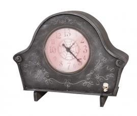 horloge gothique