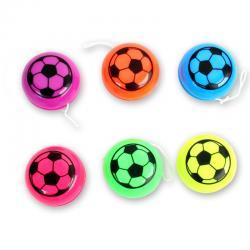 Yoyo en forme de ballon de football