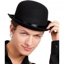 chapeau melon luxe