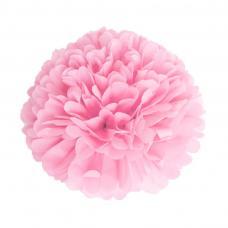 pompom rose vintage