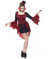 costume vampiresse sexy