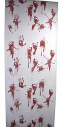 Halloween : décoration murale