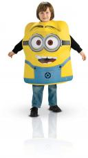 deguisement licence minion dave