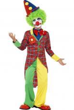 deguisement de clown pour enfant