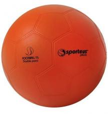 ballon football double paroi t5