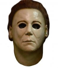 masque michael myers halloween h20 en latex