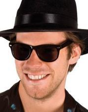 lunettes rockeur