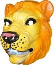 Masque Lion