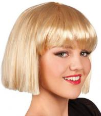 perruque new cabaret blonde
