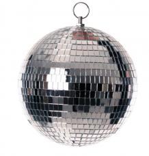 boule facette disco 20 cm