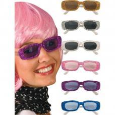 lunettes disco