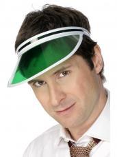 casquette-visiere-verte