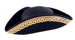 Tricorne Pirate Homme pas cher