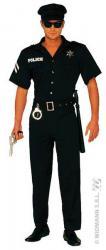Déguisement Policier Américain pas cher
