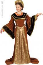 deguisement medieval femme tudor
