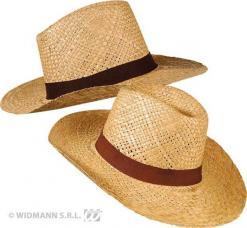 chapeau panama paille