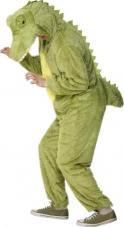 deguisement crocodile