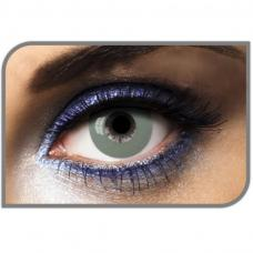 lentilles zombie gray