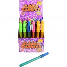 bulles de savon stylo gm
