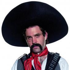 sombrero mexicain authentique