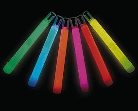 baton lumineux 15 cm