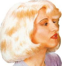 perruque sylvie