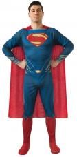 deguisement superman homme