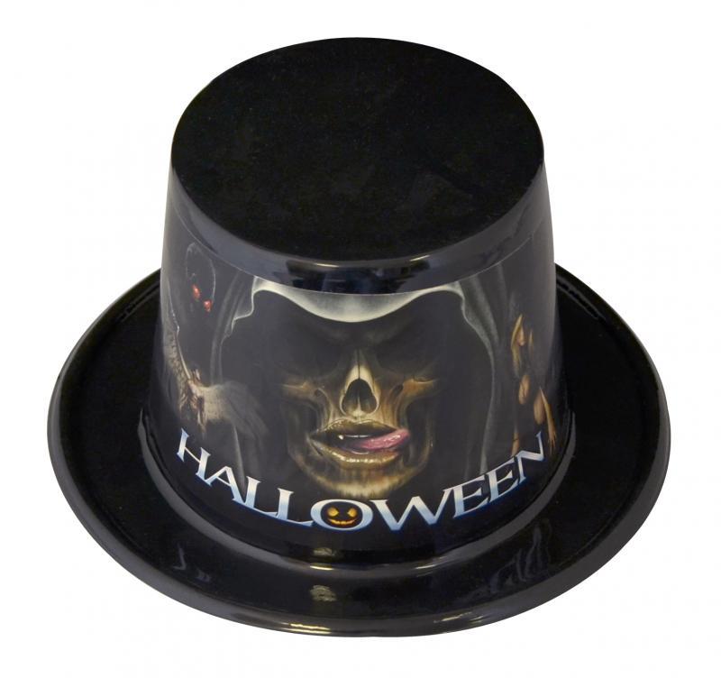 chapeau haut de forme halloween pas cher. Black Bedroom Furniture Sets. Home Design Ideas