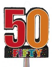 pinata 50 ans