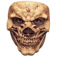 masque tete de mort redoutable