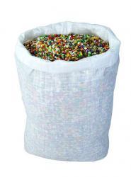 Sac de confettis dépoussiérés pas cher