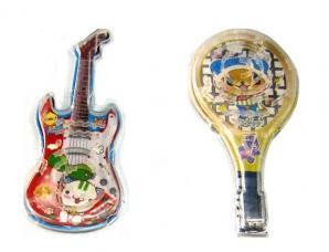 jeu patience guitare