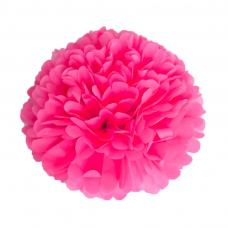 pompom rose bubble gum
