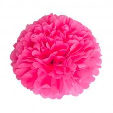 pompom rose bubble gum