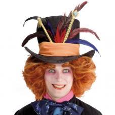 chapeau chapelier fou