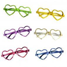 lunettes forme coeur pas cher