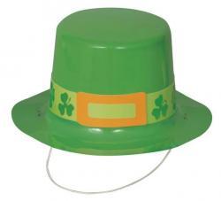 4 mini chapeaux saint patrick