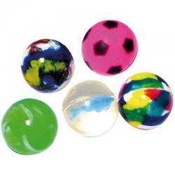 Balle rebondissante 3 cm pas cher