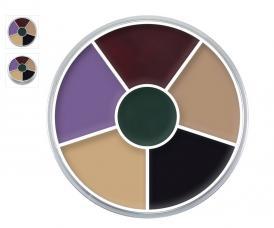 palette black eye