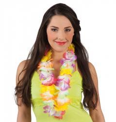 Collier hawaïen pas cher