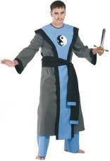 deguisement samouraï