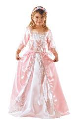 Déguisement Princesse pour enfant rose pas cher