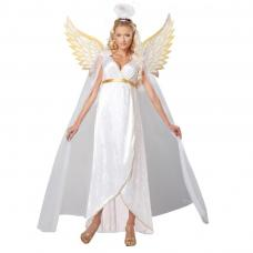 costume ange gardien