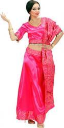 Déguisement danseuse Bollywood pas cher