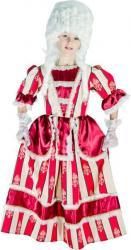 Costume Marquise enfant pas cher