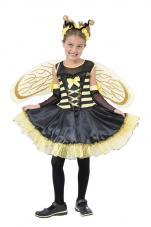 deguisement abeille fille