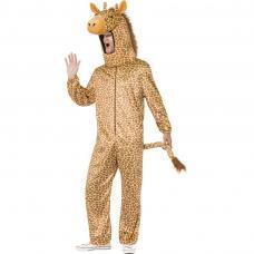 deguisement girafe