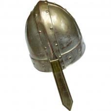 casque medieval adulte